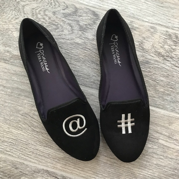 Princess Vera Wang Shoes - Social media shoes 😂